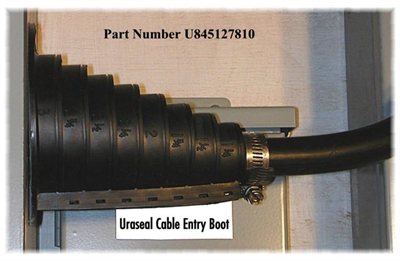 Picture of U845127810 Cable Seal Entry Boot