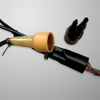 Picture for category Water Tight Cable Seal Entry Boot