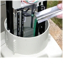 Picture of URF660S Pedestal Sealing Foam with Spout